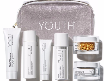 YOUTH SKIN CARE PRODUCTS